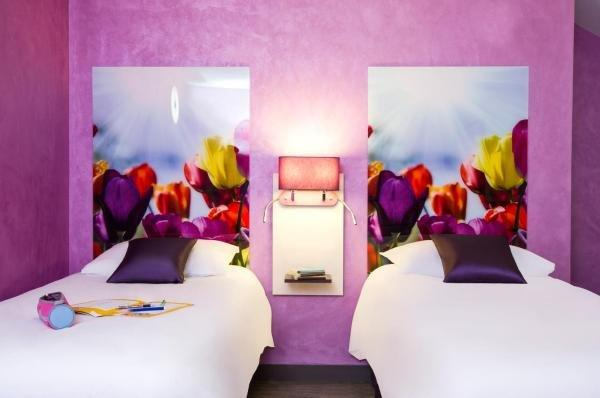 ibis Styles Bourges - Holiday & weekend hotel in Bourges
