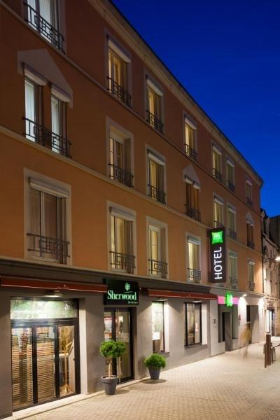 ibis Styles Chaumont Centre Gare - Holiday & weekend hotel in Chaumont