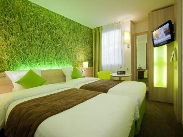 ibis Styles Fontenay - Holiday & weekend hotel in Fontenay-sous-Bois