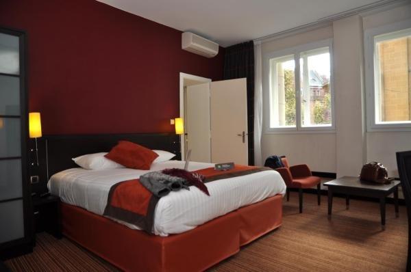 Ibis Hotel Metz Bahnhof