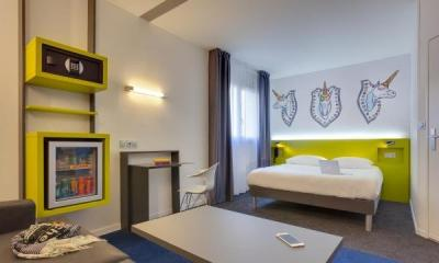 ibis styles nantes centre gare h tel nantes. Black Bedroom Furniture Sets. Home Design Ideas