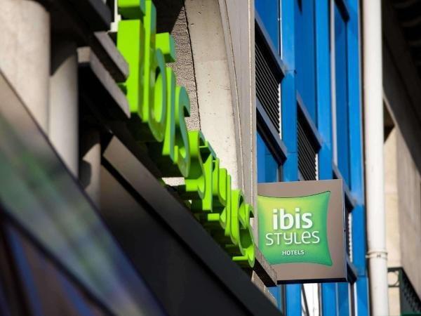 ibis styles nantes centre place royale h tel nantes. Black Bedroom Furniture Sets. Home Design Ideas
