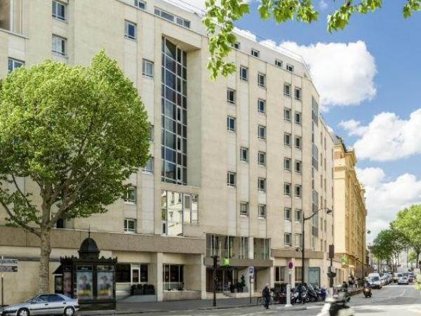 Ibis styles paris gare de l 39 est ch teau landon hotel in for Chateau hotel paris