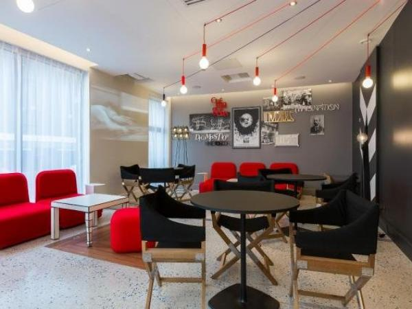 ibis Styles Paris Mairie de Montreuil - Holiday & weekend hotel in Montreuil