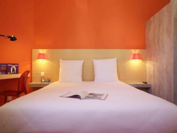 ibis Styles Le Puy en Velay - Holiday & weekend hotel in Le Puy-en-Velay
