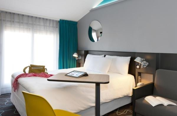 ibis Styles Roanne Centre Gare - Holiday & weekend hotel in Roanne