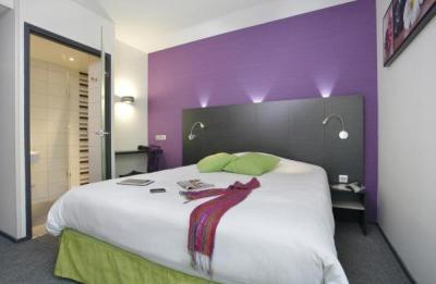 inter hotel limoges nord arion h tel limoges. Black Bedroom Furniture Sets. Home Design Ideas