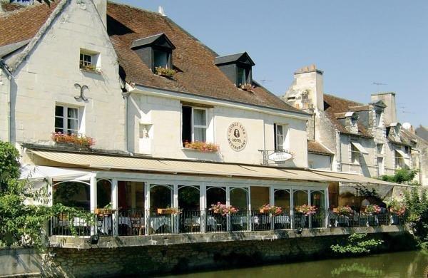 Hotel Loches Pas Cher