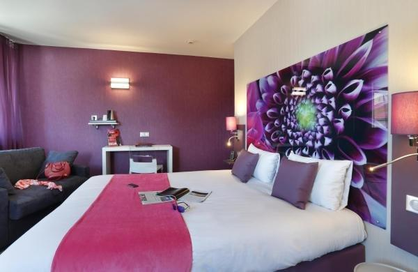 Inter-Hotel Saint Martial - Holiday & weekend hotel in Limoges