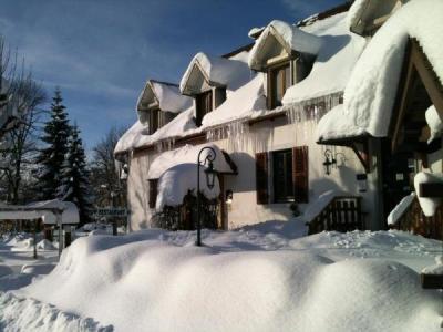 Les planches en montagne tourisme vacances week end - Hotel le jardin de la riviere foncine le haut ...