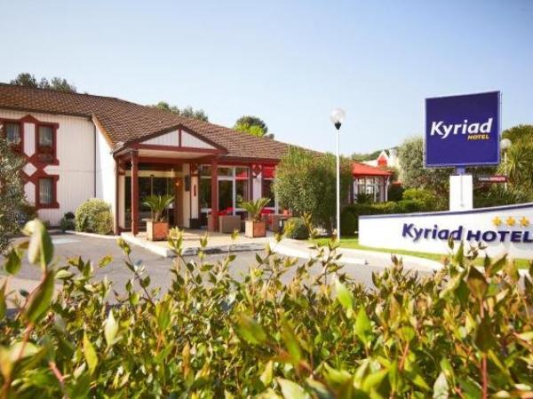 Kyriad n mes ouest hotel in n mes for Hotels nimes