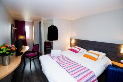 Hotel Pas Cher Orthez