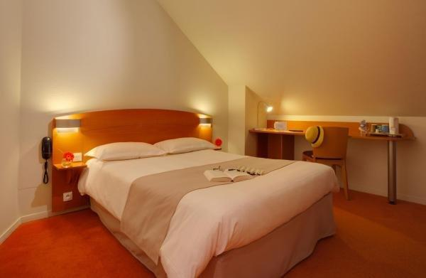 kyriad rennes nord hotel h tel rennes. Black Bedroom Furniture Sets. Home Design Ideas