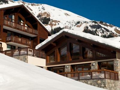 lagrange vacances les chalets du mont blanc hotel in hauteluce