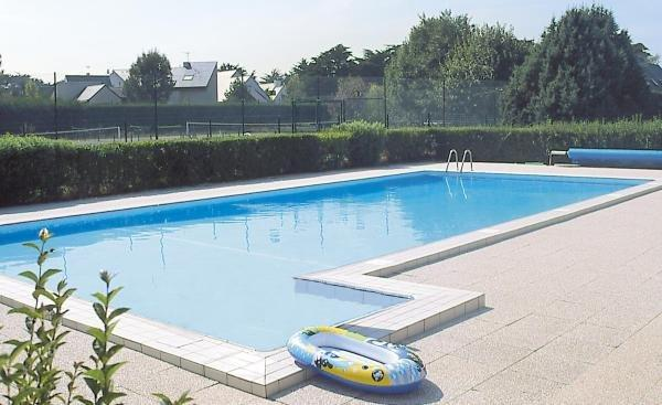Lagrange Vacances Les Maisonnettes - Holiday & weekend hotel in Le Pouliguen