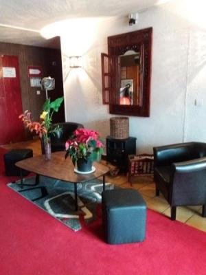 Hotel Pas Cher Larmor Plage
