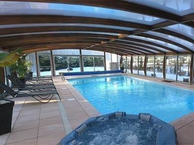Logis Hotel-Restaurant Spa Le Lac - Holiday & weekend hotel in Embrun