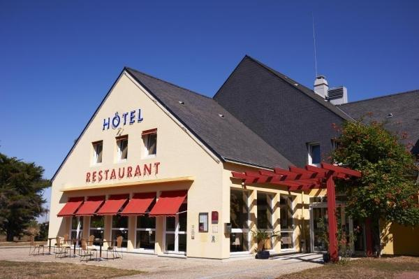 Logis De La Loire - Holiday & weekend hotel in Ancenis