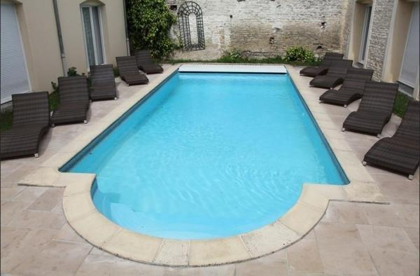 Logis Le Saint Nicolas - Holiday & weekend hotel in Bar-sur-Aube