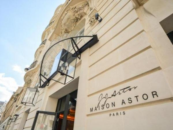 Maison Astor Paris, Curio Collection by Hilton - Hotel vacanze e weekend a Paris