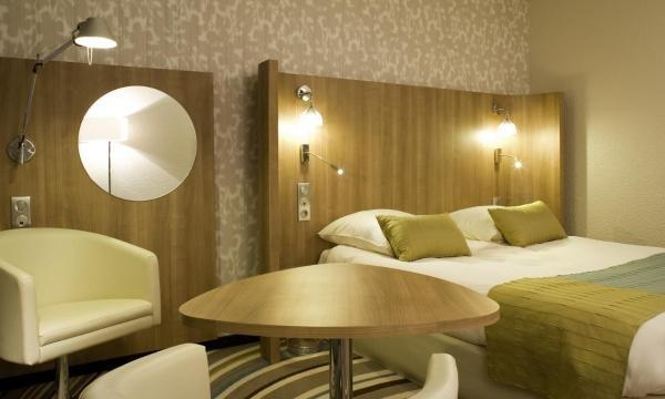 Mercure Angers Centre - Hotel vakantie & weekend in Angers
