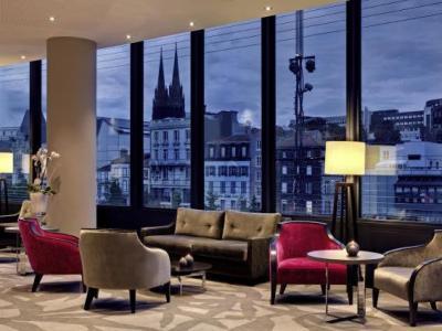 Hotel Mercure Clermont Ferrand Centre Ville
