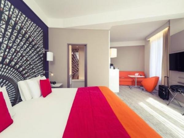 Mercure Nantes Centre Grand Hotel - Hotel vakantie & weekend in Nantes