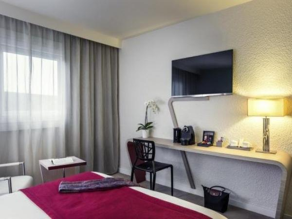 Mercure Paris Le Bourget - Holiday & weekend hotel in Le Blanc-Mesnil