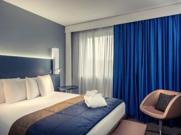 Mercure Paris Massy Gare TGV - Hotel vacanze e weekend a Massy
