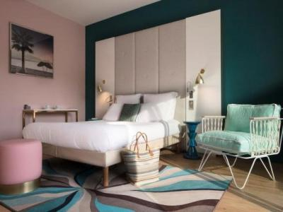 Hotel Villeneuve Loubet Pas Cher