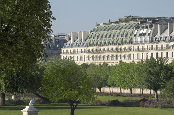 Le Meurice - Hotel vacanze e weekend a Paris