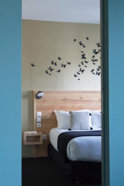mon hotel gap h tel gap. Black Bedroom Furniture Sets. Home Design Ideas