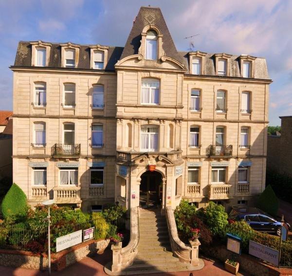 Hotel Pas Cher Bagnoles De L Orne