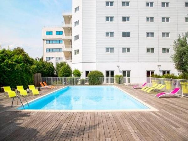 Novotel Paris Orly Rungis - Holiday & weekend hotel in Rungis