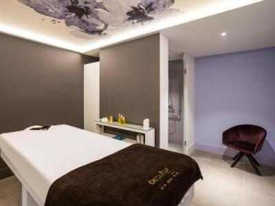 novotel resort spa biarritz anglet h tel anglet. Black Bedroom Furniture Sets. Home Design Ideas