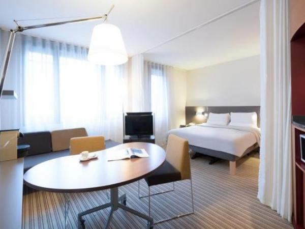 Novotel Suites Paris Montreuil Vincennes - Hotel vacanze e weekend a Paris