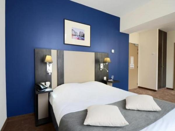 Odalys appart hotel les occitanes h tel montpellier for Week end appart hotel