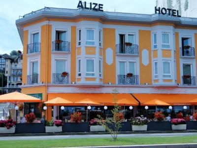 Casino Of Evian Les Bains Leisure Centre In Evian Les Bains