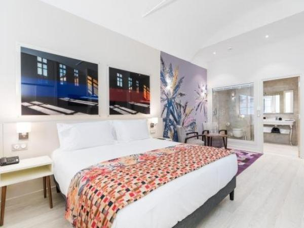 Palais saleya boutique h tel h tel nice for Boutique nice hotels