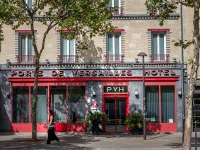 Porte de versailles hotel h tel paris for Porte de versailles salon tourisme