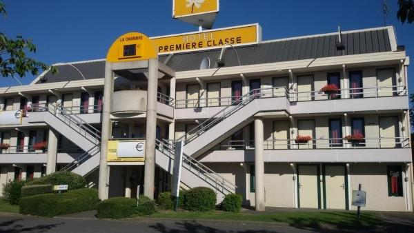 Premiere Classe Cambrai Proville - Hotel vakantie & weekend in Proville