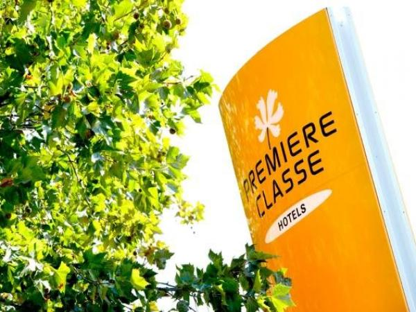Premiere Classe Epinal - Holiday & weekend hotel in Épinal