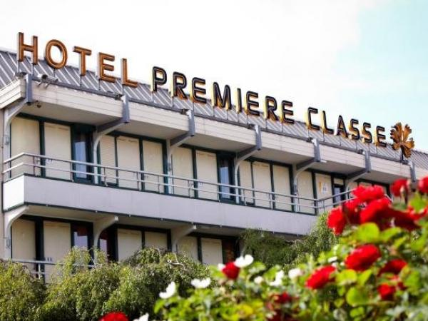 Premiere Classe Metz Nord - Semecourt - Hotel vakantie & weekend in Fèves
