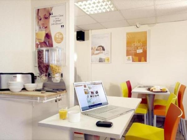 Premiere classe salon de provence h tel salon de provence for Hotel premiere classe salon de provence