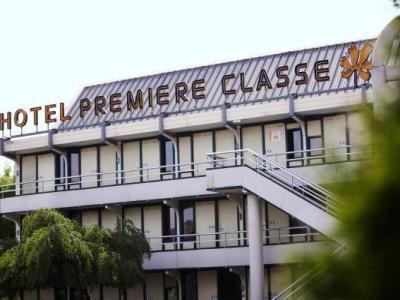 Premiere classe vierzon h tel vierzon for Hotels vierzon