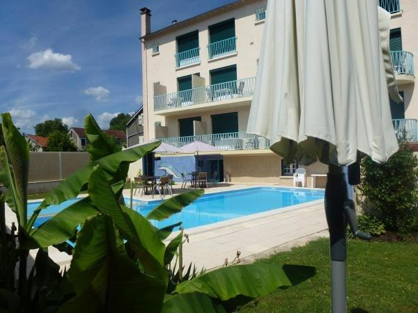 Le Quercy - Holiday & weekend hotel in Souillac