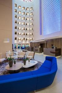 Radisson Blu Hotel Lyon Hotel In Lyon