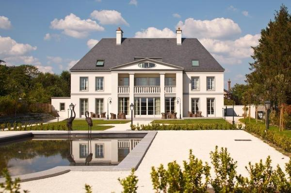 La Ramade - Holiday & weekend hotel in Avranches