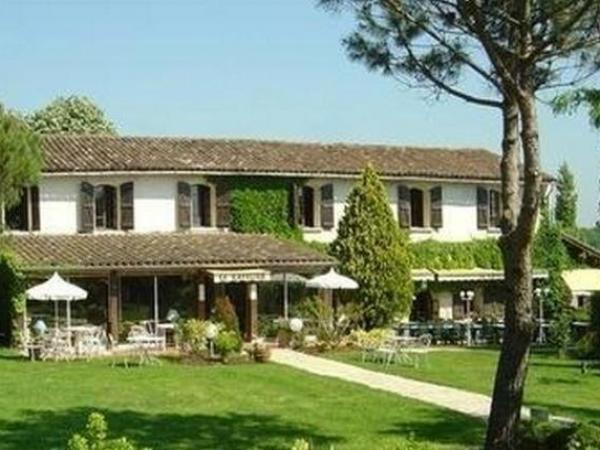 Le Ratelier - Holiday & weekend hotel in Montaigut-sur-Save