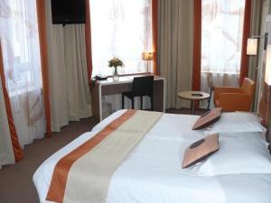 aca2f31f9d8df0 Red Fox - Hotel in Le Touquet-Paris-Plage